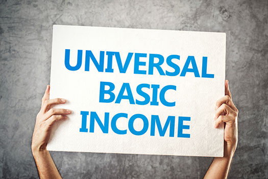 What Could Universal Basic Income (UBI) Do For You?